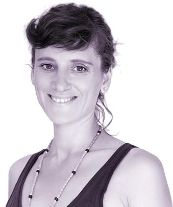Portrait Aline Stephan
