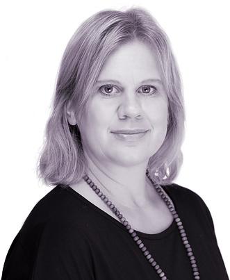 Portrait Silke Reismann
